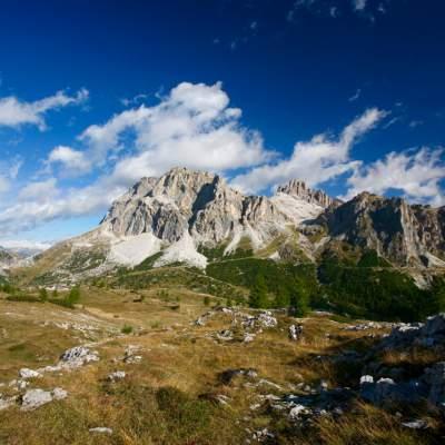 Dolomiten Wandern