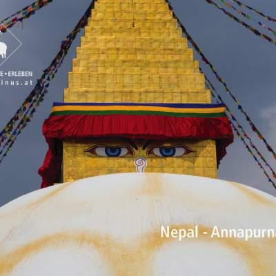 Nepal Kalender 2018